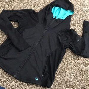 Hylete jacket